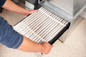furnace repair service batavia